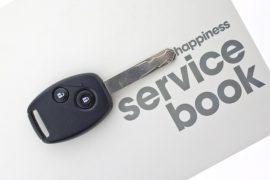 Log book service